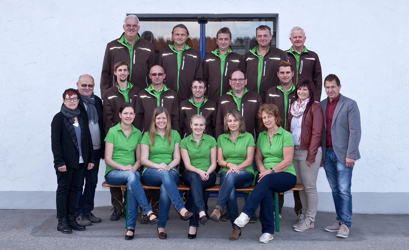Kellner-Steiglechner Team